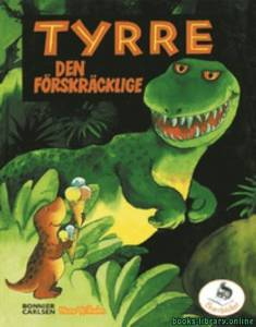 قراءة و تحميل كتاب Tyrre den forskracklige PDF