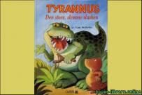 قراءة و تحميل كتاب Tyrannus den store slemme slasken PDF