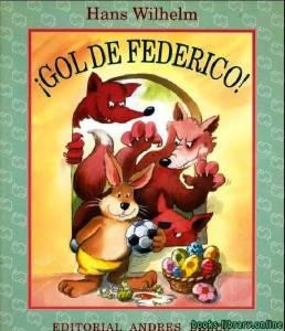 قراءة و تحميل كتاب GOL DE FEDERICO! PDF