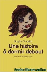 قراءة و تحميل كتاب conte_une-histoire-a-dormir-debout PDF