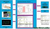قراءة و تحميل كتاب ENG brochure MagiCAD AutoCAD 2016_single_pages PDF