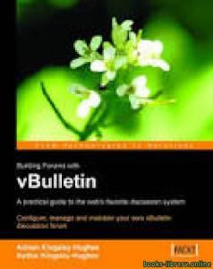 قراءة و تحميل كتاب Building Forums with vBulletin PDF