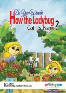 قراءة و تحميل كتاب DO YOU WONDER HOW THE LADYBUG GOT ITS NAME? PDF