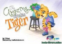 قراءة و تحميل كتاب THE AMAZING INVISIBLE TIGER PDF