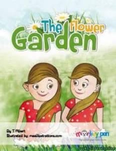 قراءة و تحميل كتاب THE FLOWER GARDEN PDF
