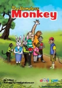 قراءة و تحميل كتاب THE HOMELESS MONKEY PDF