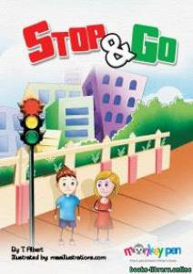 قراءة و تحميل كتاب STOP AND GO PDF