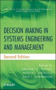 قراءة و تحميل كتاب Decision Making in Systems Engineering and Management : Chapter 11 PDF