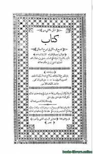 قراءة و تحميل كتاب جمع الوسائل في شرح الشمائل، وبهامشه شرح المناوي ج2 PDF