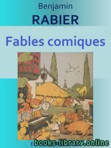 قراءة و تحميل كتاب  Faraud le prétentieux PDF