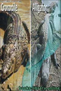 قراءة و تحميل كتاب Les crocodiles et les alligators PDF