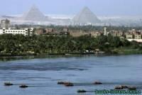 قراءة و تحميل كتاب ابنة النيل PDF
