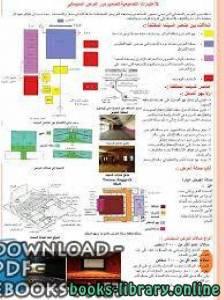 قراءة و تحميل كتاب اسس تصميم السينما البنوك المطاعم PDF