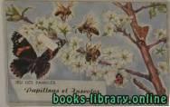 قراءة و تحميل كتاب Jeu-des-7-familles-Les-insectes PDF