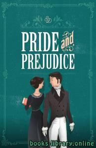 قراءة و تحميل كتاب Pride and Prejudice PDF
