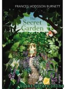 قراءة و تحميل كتاب The Secret Garden PDF