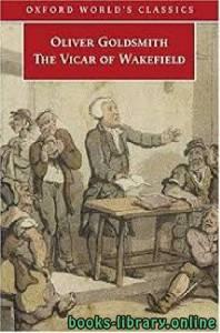 قراءة و تحميل كتاب The Vicar of Wakefield PDF
