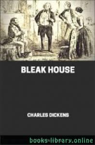 قراءة و تحميل كتاب Bleak House PDF