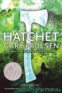 قراءة و تحميل كتاب Hatchet PDF