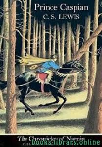 قراءة و تحميل كتاب Prince Caspian: The Return to Narnia PDF