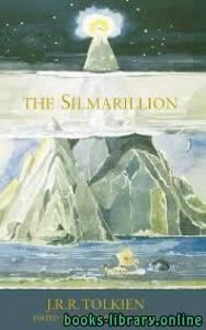 قراءة و تحميل كتاب The Silmarillion PDF