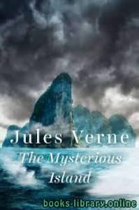 قراءة و تحميل كتاب The Mysterious Island PDF