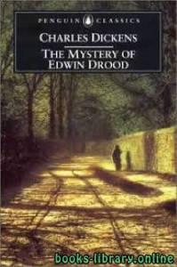 قراءة و تحميل كتاب The Mystery of Edwin Drood PDF