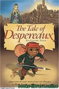 قراءة و تحميل كتاب The Tale of Despereaux PDF