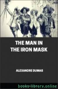 قراءة و تحميل كتاب The Man In the Iron Mask PDF