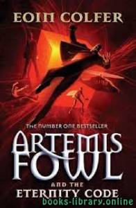 قراءة و تحميل كتاب Artemis Fowl PDF