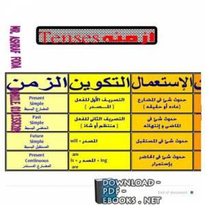 قراءة و تحميل كتاب كل الأزمنه المقرره  PDF