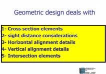 قراءة و تحميل كتاب Geometric design deals with PDF