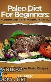 قراءة و تحميل كتاب start guide paleo diet PDF PDF