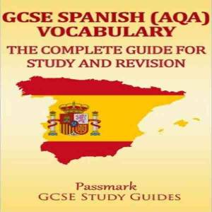 قراءة و تحميل كتاب vocabulary-alphabetical GCSE Spanish PDF