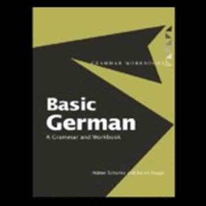 قراءة و تحميل كتاب Basic German: A Grammar and Workbook - PRS for Music Foundation - Home pdf pdf PDF