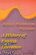 قراءة و تحميل كتاب A History of English Literature as PDF PDF