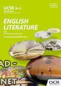 قراءة و تحميل كتاب PDF]GCSE English Literature - OCR PDF