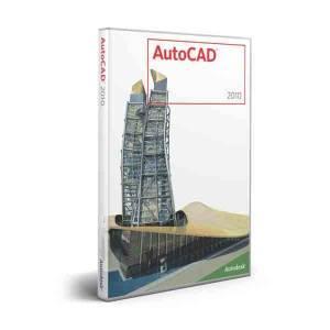 قراءة و تحميل كتاب أساسيات اوتوكاد 2010 PDF